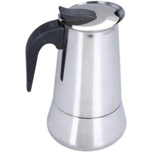 Aluminium Espressokocher