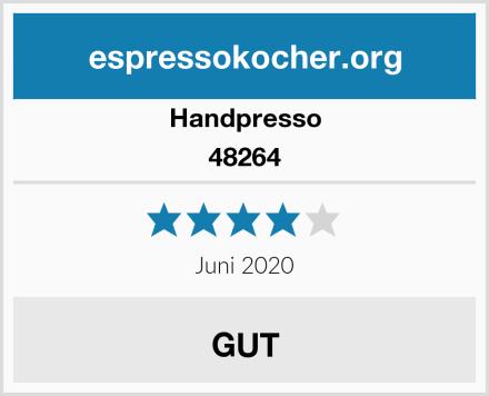 Handpresso 48264 Test