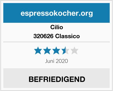 Cilio 320626 Classico Test