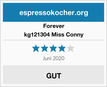 Forever kg121304 Miss Conny Test