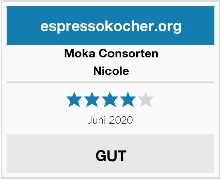 Moka Consorten Nicole Test