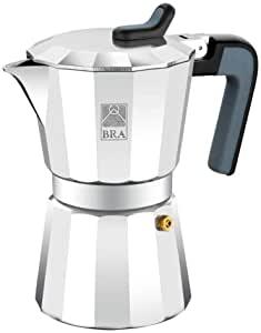 BRA Espressokocher