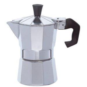 Camping Espressokocher