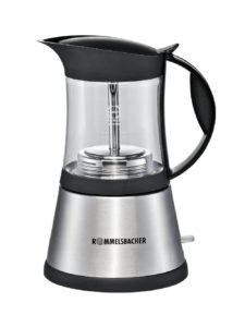 Elektrische Espressokocher