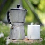 Espressokocher entkalken – so geht´s