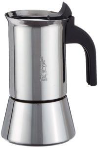 Espressokocher für Induktion