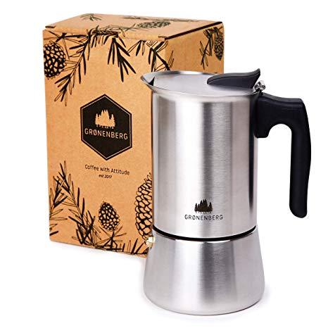 Groenenberg Espressokocher