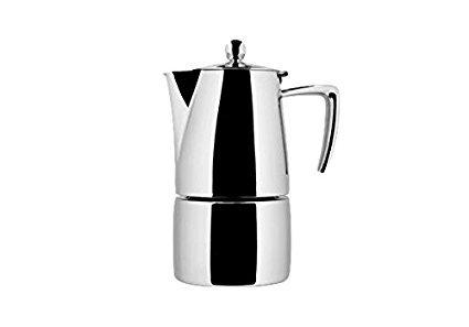 ILSA Espressokanne für 2 Tassen