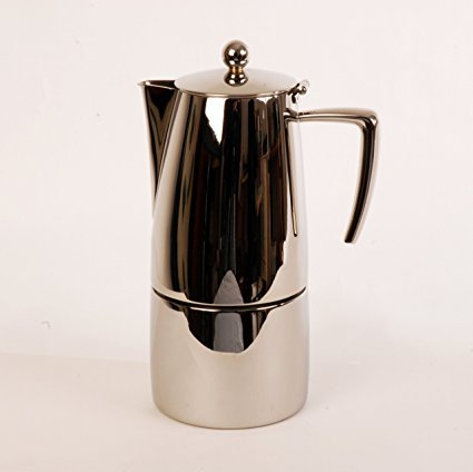 ILSA Slancio poliert (10 Tassen)