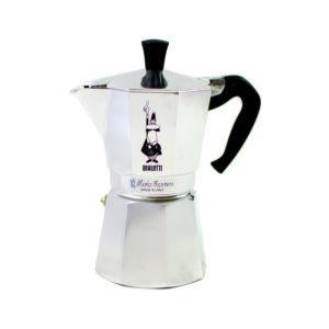 Italienische Espressokocher