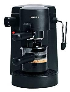 Krups Espressokocher