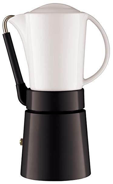 Mano Aerolatte Caffe Porcellana