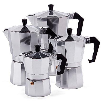 Oxid7 Espressomaschine (6 Tassen)