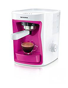 Severin Espressokocher