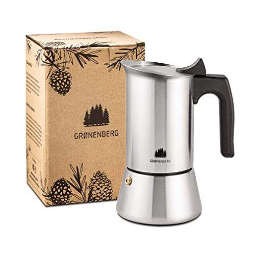 Groenenberg Kaffeemaschine
