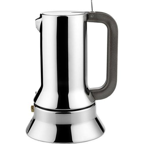 Alessi Espressomaschine Induktion