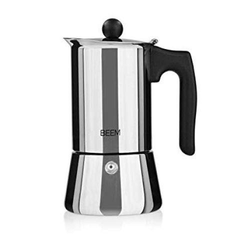 BEEM ESPRESSOMAKER Espressokocher - 4 Tassen | Classic Selection