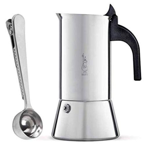 Bialetti Venus 2 Tassen Espressokocher