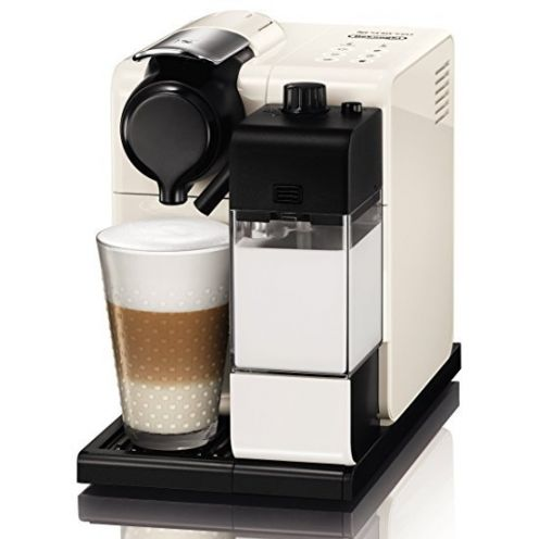 De'Longhi Nespresso EN 550.W Lattissima Touch