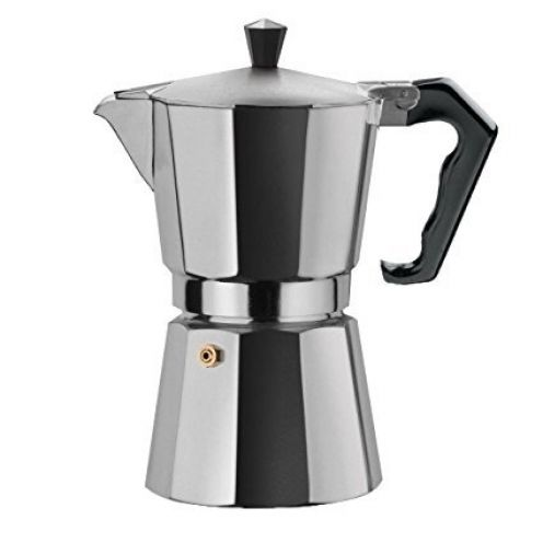 Gnali & Zani BRA003 Brasil Coffee Maker (3 Tassen)