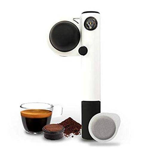 Handpresso Pump Weiß 48257