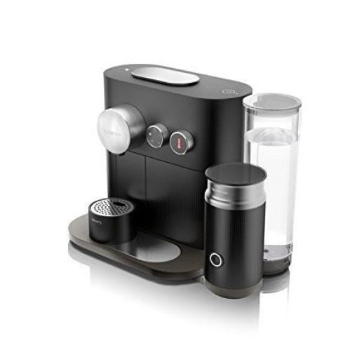 Krups Nespresso XN6018 Expert&Milk mit Aeroccino3