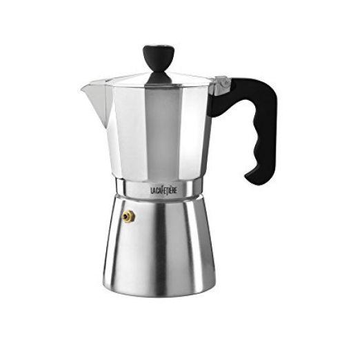 La Cafetière Polished 9 Cup Classic Coffee Maker s
