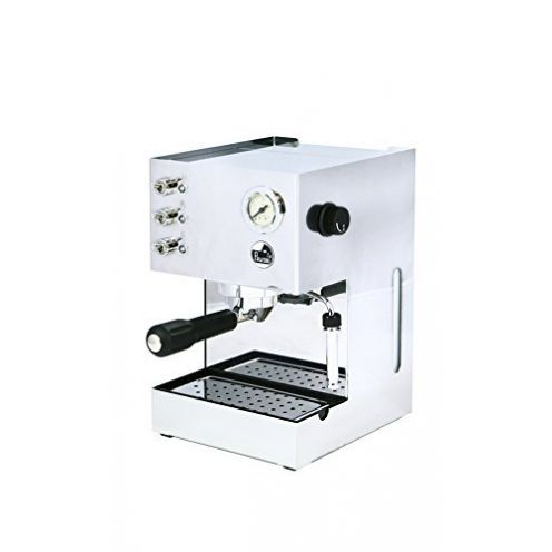La Pavoni 218 Gran Caffe Steel GCM