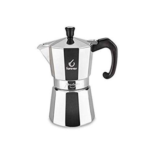 Forever KG120106 'Moka Prestige' Espressokocher