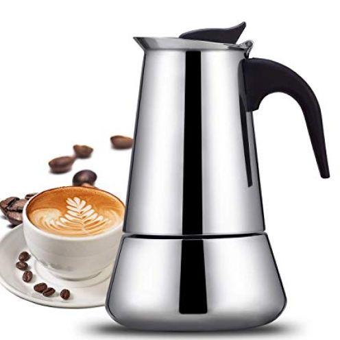 SUDESMO Espressokocher