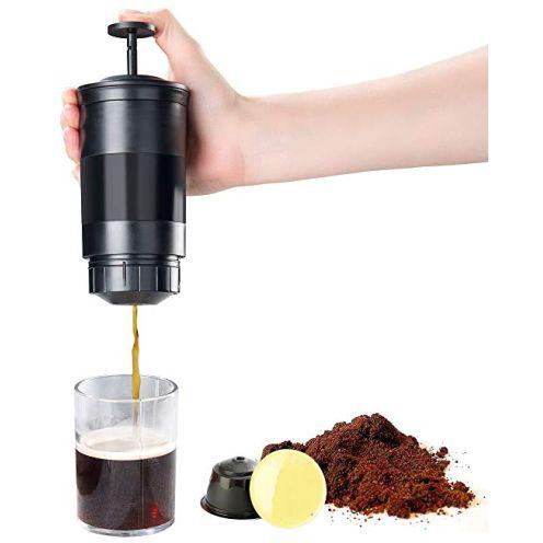 Rosenstein & Söhne Kaffemaschine